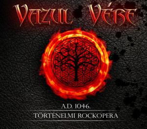 VV front